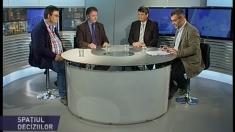 """""""Spaţiul deciziilor"""" aterizează pe problemele aeroportului din Cluj-Napoca"""