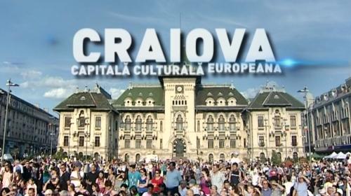Craiova, capitală culturală europeană 2021
