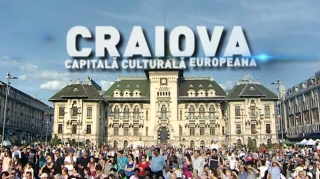 Cu cartile pe fata - TVR Craiova