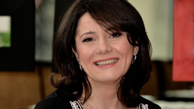 Elena Dinu