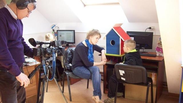 Reporter special - Cand mama nu i acasa