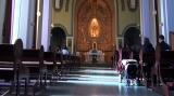 Călugăriţele române din Ierusalim