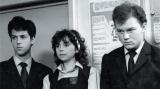 Liceenii, 1987
