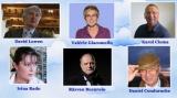 Speakerii Seminarului Internațional de Jurnalism 2014