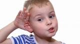 Copii cu deficienţe de văz şi de auz au descoperit muzica din sufletul lor