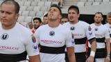 """Două reprize de rugby şi o surpriză la """"Dincolo de sport"""""""