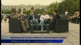 """""""Moldova nu este o ţară liberă, ea este o ţară ocupată"""""""