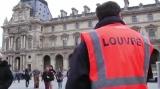 O reţea de hoţi condusă de un clujean opera la Muzeul Luvru