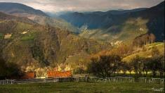 Cătunul de la capătul scării şi caravana medicală a studenţilor, la DOSAR ROMÂNIA