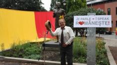 """Români care promovează literatura în Canada și Australia, vineri la """"Lumea și noi"""""""