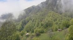 Traseu montan: satul Bărbăteşti – Valea Otăsăului – Schitul Pătrunsa