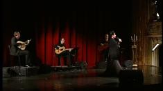 Cap de afiş: O premieră pe scenele de concert româneşti
