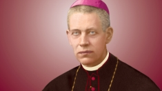 Un episcop martir: Anton Durcovici