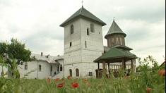 La pas prin Oltenia: Mănăstirea Jitianu