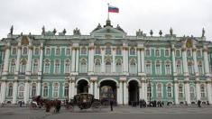 """Rusia - repere slave mai vechi și mai noi - sâmbătă, la """"Cap Compas"""""""