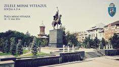 Caravana TVR3 în Craiova la Zilele