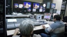Presa din Republica Moldova a alocat spaţii largi caravanei TVR Cluj