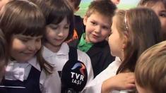 1 iunie e Ziua Porților Deschise la TVR Iași