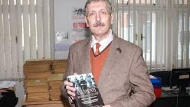 Nicolae Dan Cetina