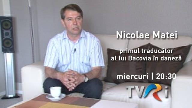 Nicolae Matei