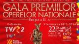 Gala Premiilor Operelor Naţionale - ediţia a II-a