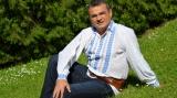 Mihai Rădulescu în ie