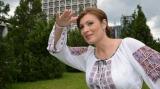 Cristina Timuş în ie