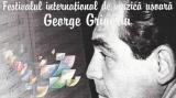 Festivalul Internaţional de Muzică Uşoară George Grigoriu, la TVR 2