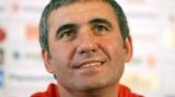 Un Rio formidabil: Gheorghe Hagi, mijlocaş stânga în Echipa de Vis a României
