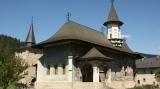 Bisericile pictate din Bucovina