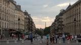 Studenţi români în Franţa
