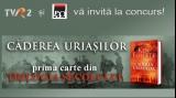 TVR 2 și Editura Rao vă oferă cele mai bune titluri de la Editura Rao