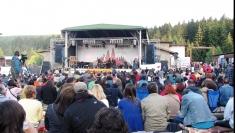 Festivalul de Jazz de la Gărâna 2013 – Mix