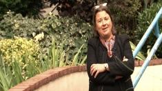 Povestea franţuzească a Ameliei Chirca, luni la