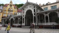 """Despre Karlovy Vary, sâmbătă, 14 iunie, la """"Cap compas"""""""