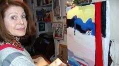 """Marie Marguerite Iuca. Un portret, luni la """"Lumea şi noi"""""""