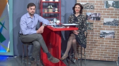 """Buna dimineața, Oltenia!"", marți 03 iunie 2014"