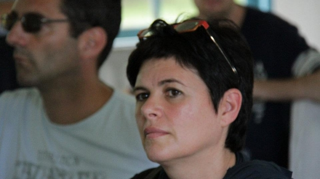 Irina Maldea