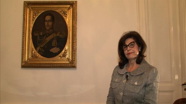 Dalina Butculescu