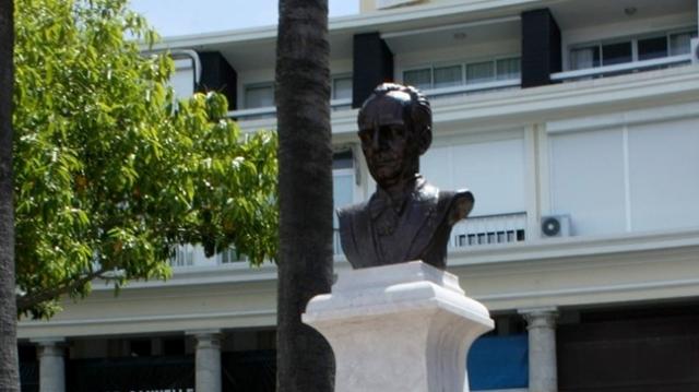 Lucian Blaga la Estoril