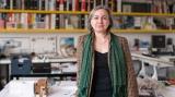 """Fotograme din exil: Iolanda Costide, marţi la """"Lumea şi noi"""""""