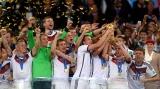 Finala Cupei Mondiale, urmărită la TVR 1 de 3,4 milioane de români