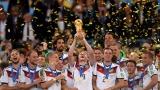 Germania a câştigat Cupa Mondială FIFA Brazilia 2014