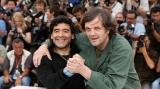 Maradona by Kusturica, la TVR 1