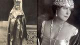 Portret Regina Maria - în seria