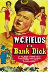 Detectivul băncii