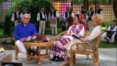 Folclor din Banat și din întreaga lume la