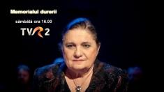 Femei în rezistența românească: Maria Cenușă