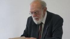 In memoriam Nicolae Stroescu-Stînişoară, miercuri la TVR Internaţional