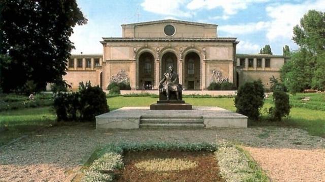 Opera Română - Octavian Doicescu
